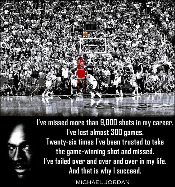 Michael Jordan on failure: Michael Jordan Quotes, Inspiring Quotes, For Kids, Kid Games, Inspirational Quotes, Quote Ive, Favorite Quotes, Game Day Quotes Basketball