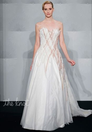 style abby elliott wedding dress details