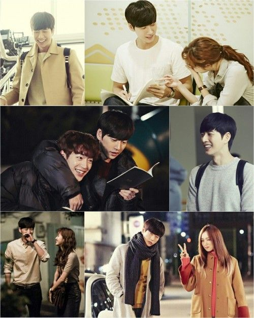 cheese in the trap BTS