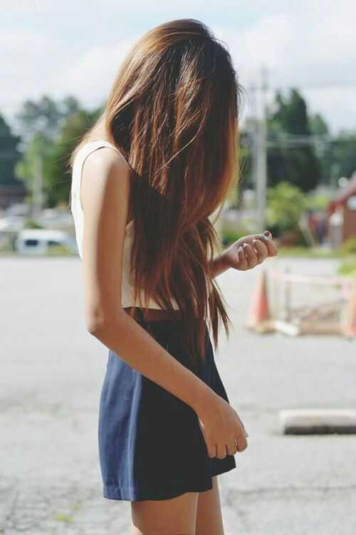 65 Chic Outfits To Wear This Summer High Waisted Shorts Longer Hair And Indie Fashion