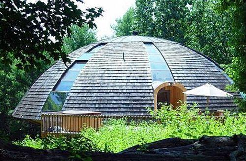 solar systems ahaped dome - photo #14