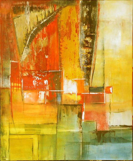 Rita Reise #abstract