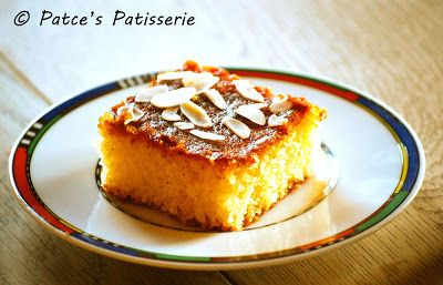 Patce's Patisserie: Fiorella