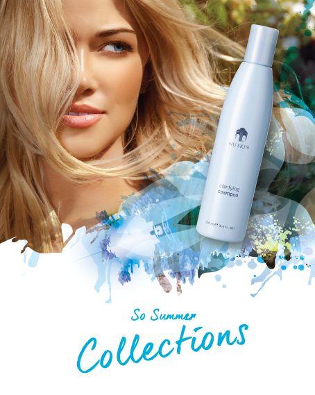 Le Clarifying Shampoo est votre solution pour des cheveux brillants de santé, et…