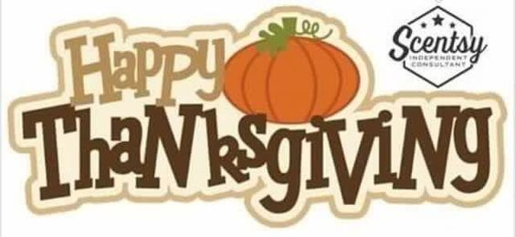 Happy Thanksgiving #scentsy #scentsbykris