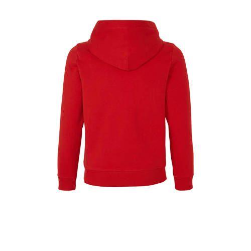 Tops | Dames Adidas zipped signature sweatshirt Zwart