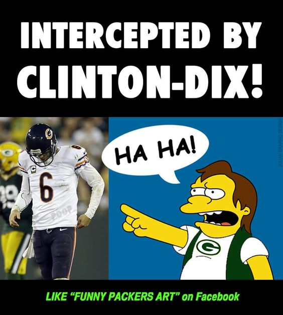 NFL Jerseys Cheap - Newest draft Ha Ha Clinton-Dix funny. This is going to be a great ...