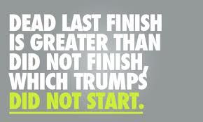 Tuesday inspiration! Personal trainer South Jersey says you can do it!