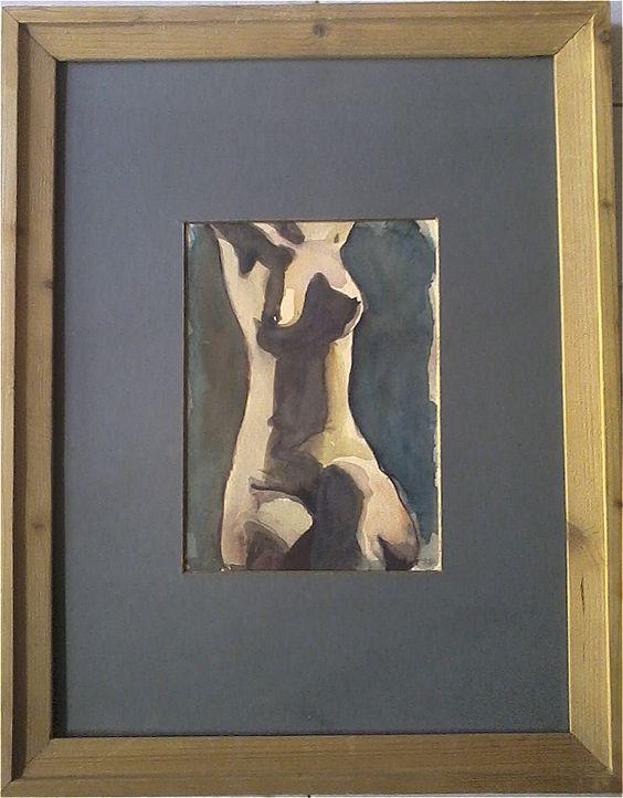 Akt 3 http://galeriaarenadonna.wix.com/deia-simeonova