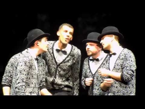 Stromae - Moules Frites (Rappel) - YouTube