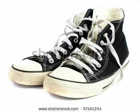 My favorite shoe !!!