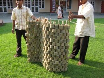 Bamboo Sector - Miscellaneous::Spatial & Interior Designers, Wildflowers, Vijayawada, India - Wildflowers - Spatial & Interior Designers, Vijayawada, Kolkata