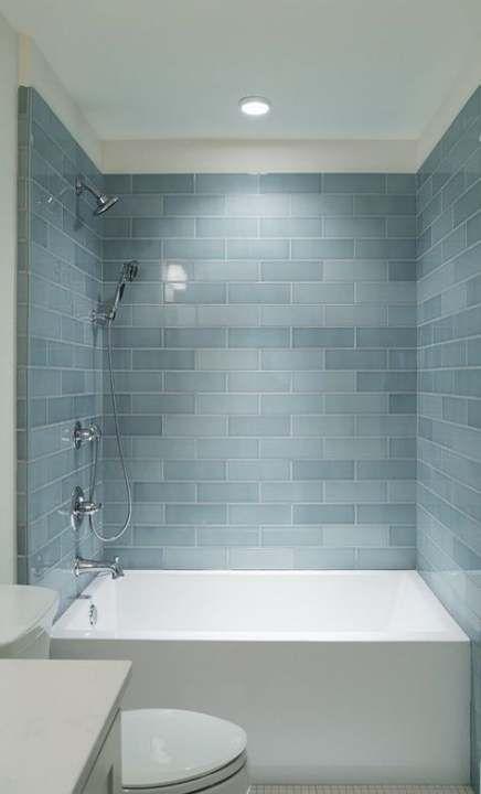 Badezimmer Ideen Einrichtung Blau Badezimmer Gest In 2020