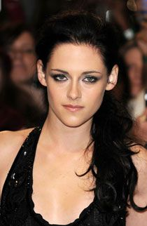 Kristen Stewart for Balenciaga  - ELLE.com