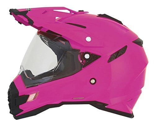Top 10 Best Dual Sport Helmets In 2020 Safety Head Protectors