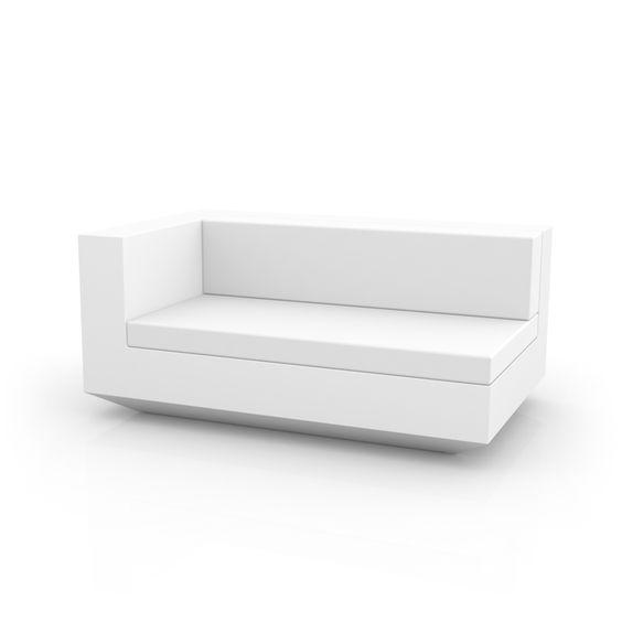 VELA Sectional Sofa - Schulz Österreich GmbH