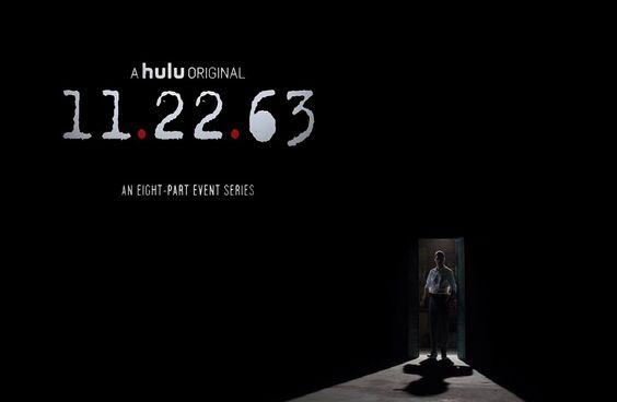 11.22.63 – La serie evento Tratta dal romanzo di Stephen King ad Aprile, finalmente, su FOX
