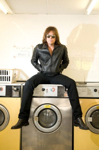*···Prisioners of Europe···*: 45º Joey Tempest Classic Rock Magazine 3º Part