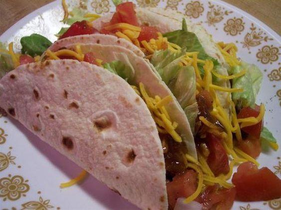 Kruidenmixen: zelf Mexicaanse taco kruiden maken