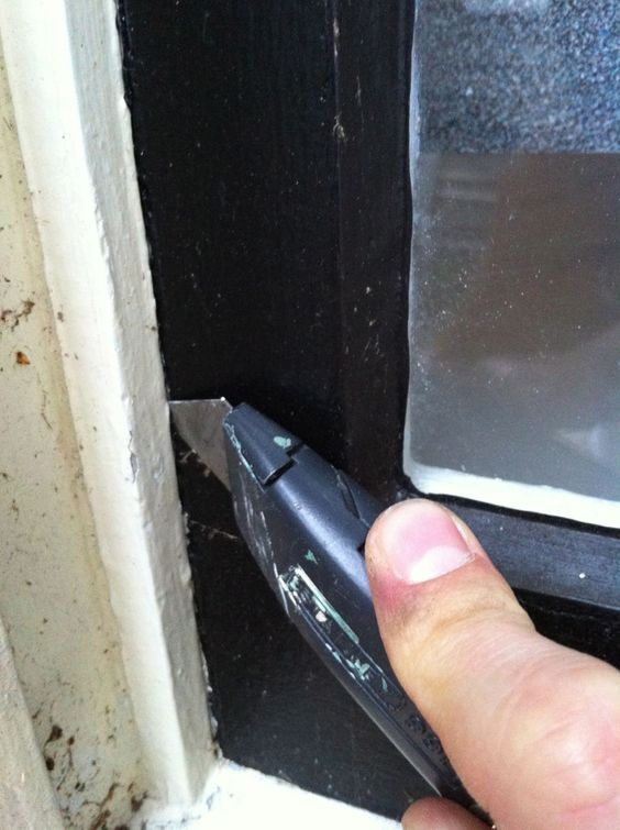 How To: Open Stuck Windows in 4 Easy Steps