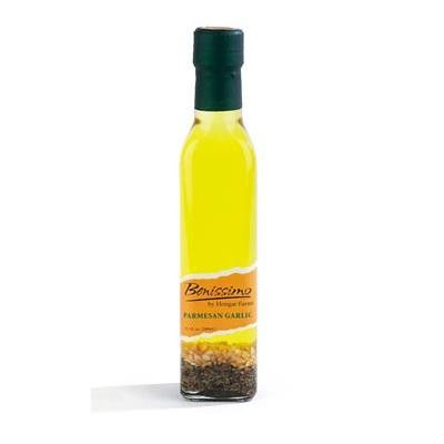 Benissimo Parmesan Garlic Oil (6x8.1 Fz)