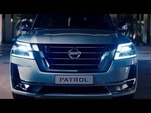 Armoured Bulletproof Nissan Patrol 2019 Nissan Patrol Nissan Bulletproof