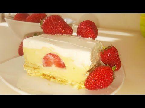 Pudding Kuchen Mit Butterkekse Ohne Backen Schnelle Kuchen Ohne Backen Mit Butterkekse Pudd Kuchen Ohne Backen Pudding Kuchen Schnelle Kuchen Backen