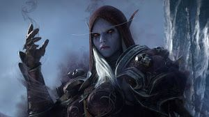 Ultra Hd Wallpaper Sylvanas World Of Warcraft Shadowlands 4k For Desktop Laptop Pc Smartphone Iphone Android I Hd Wallpaper World Of Warcraft Wallpaper