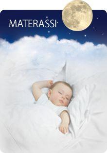Materasso Lattice modello Happy Night - http://www.goldflexmaterassi ...