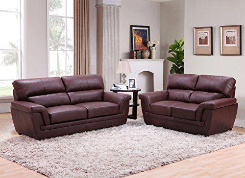 Hodedah 3 Sofa 2 Seater Love Hi8333