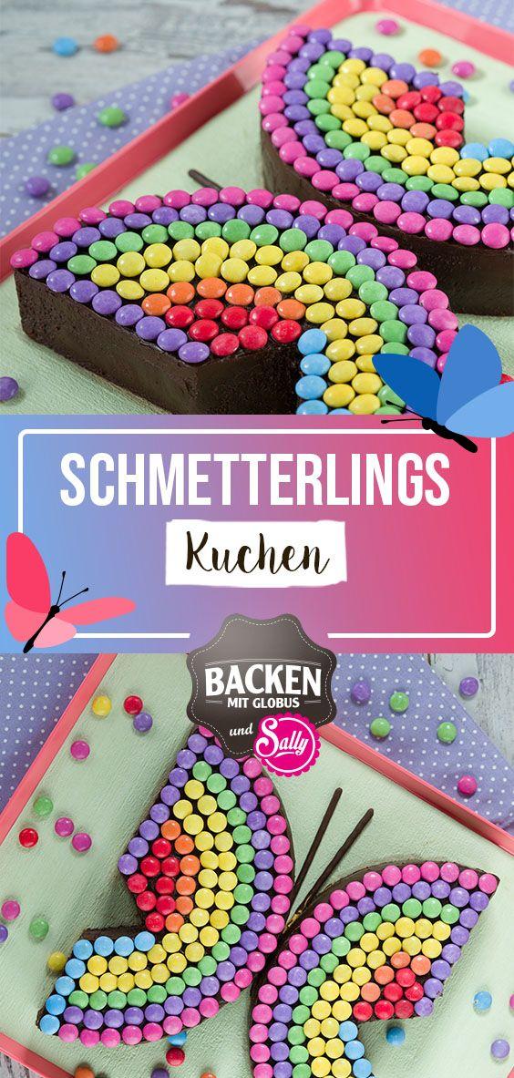 Schmetterlingskuchen Backen Mit Globus Sallys Welt 84 Schmetterlingskuchen Schmetterling Kuchen Teenie Geburtstagskuchen