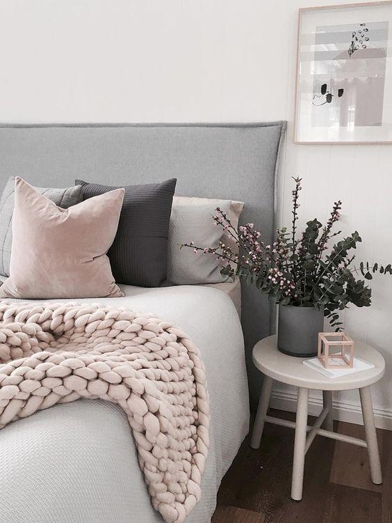 Brilliant Grey Home Decor