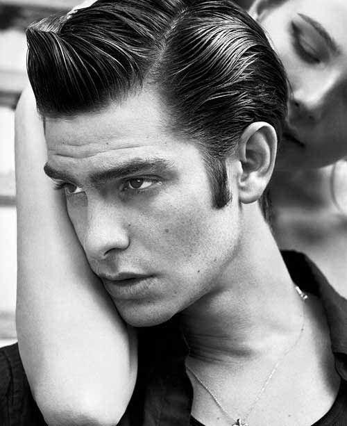 Greaser Hair For Men 40 Rebellische Rockabilly Frisuren Mann Stil Tattoo Rockabilly Hair Men Greaser Hair Rockabilly Hair