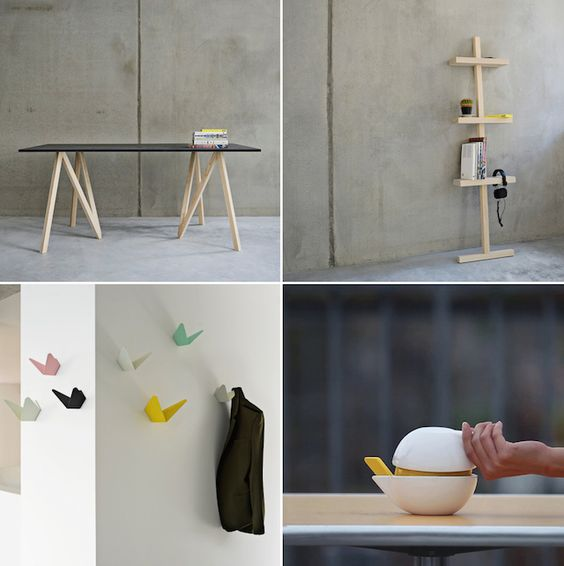Design | Makers With Agendas - French By Design