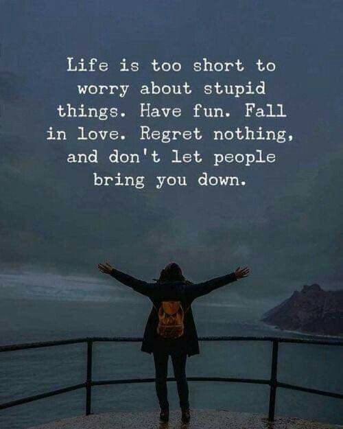 Pin By Teelynn On Fb Memes Life Is Too Short Quotes Crazy Girl Quote Inspirtional Quotes