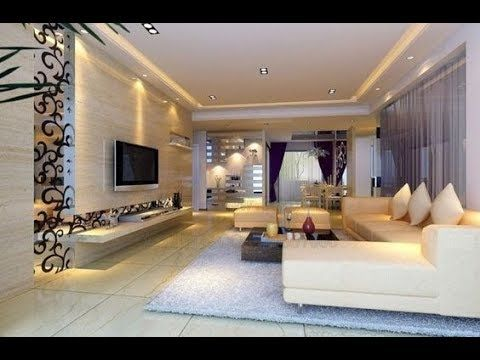 Ultra Modern Interior Home Design Ideas Youtube Living Room Design Styles Modern Houses Interior 3d Interior Design