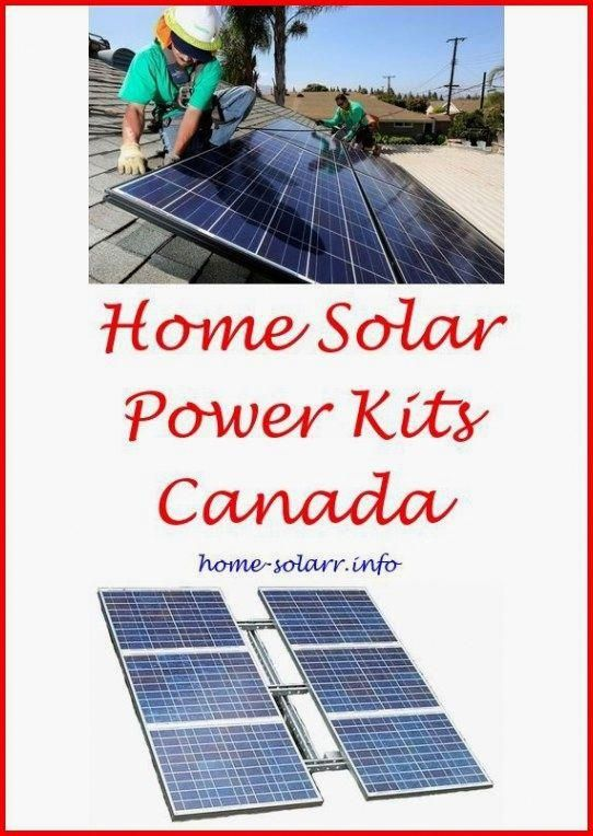Pin By The Fresh Air On Go Green Solar Panels Solar Power House Residential Solar