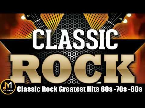 Classic Rock Greatest Hits 60s 70s And 80s Classic Rock Songs Of All Time Youtube With Images Rock Songs Classic Rock Songs Classic Rock