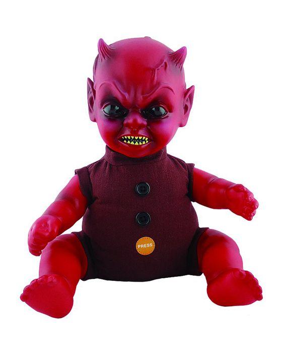 New for 2012! Wiggler Devil only at Spirit. $22.99