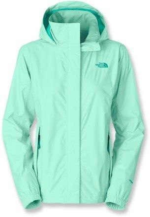 The North Face Resolve Rain Jacket - Women\'s