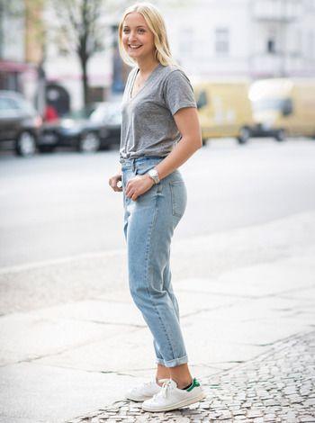 Si existe una prenda comodín perfecta para todos tus estilisimos, es la camiseta gris. Da luz, va con todo y te favorece tengas el tono de piel que tengas. En sus diferentes versiones, hemos encontrado 16 formas ideales de llevarlo.