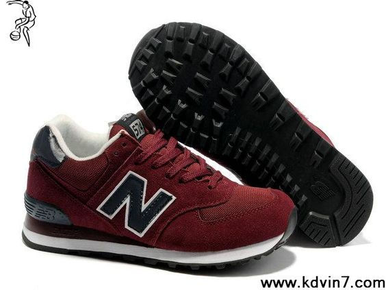 nb 574 classic Man
