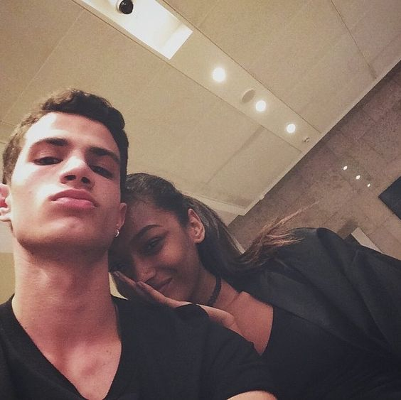 29 Beautiful And Inspiring Interracial Celebrity Couples ...