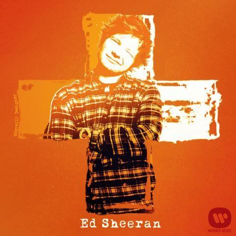 Ed Sheeran 2011 Album Cover With Images Ed Sheeran