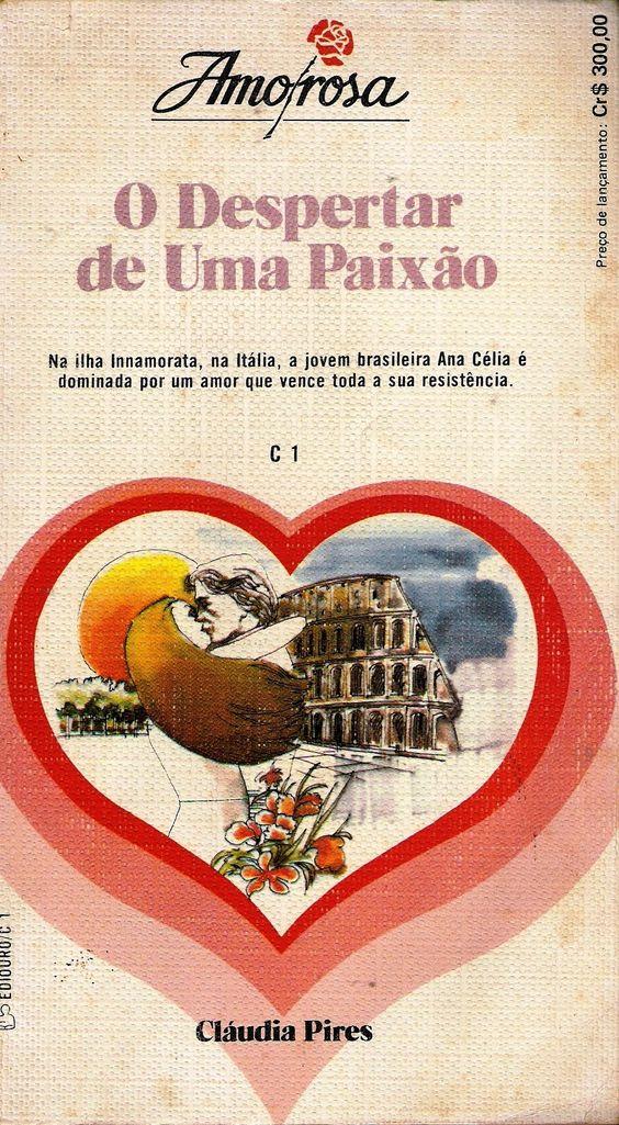 Protagonistas: Ana Célia Rebelo e Vinicius Di Rienzo  Na ilha Innamorata, na Itália, a jovem brasileira Ana Célia é dominada por um amor que vence toda a sua resistência.