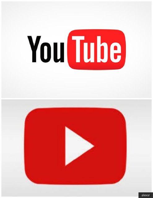 مدونة اليكس للمعلوميات شرح طريقة رفع فيديو على اليوتيوب وعمل صورة مصغرة Youtube Videos Youtube Gaming Logos