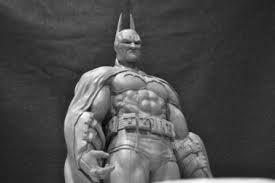 Image result for batman sculptures