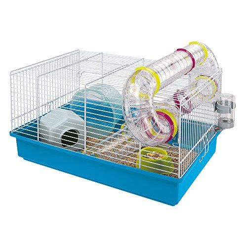 Ferplast Hamster Cage Hamster Cage Hamster Hamster Cages