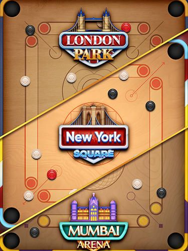 Download Free Android Game Disc Pool Carrom Free Android Games Carrom Board Game Coin Games