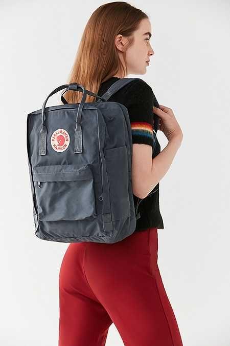 many fashionable new collection so cheap Fjallraven Kanken Big 17 Backpack | Laptop backpack, Backpacks ...